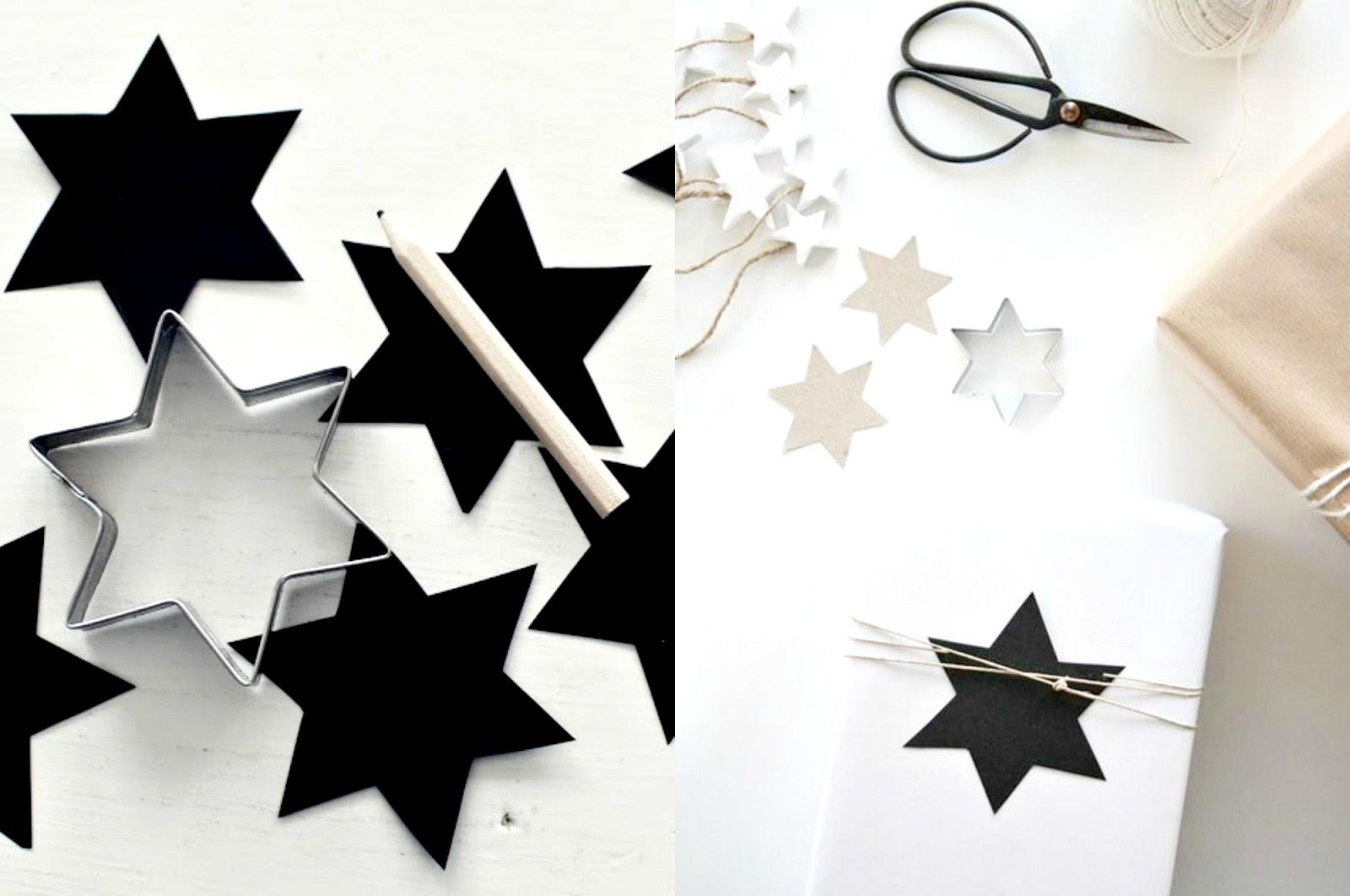 czarna gwiazda