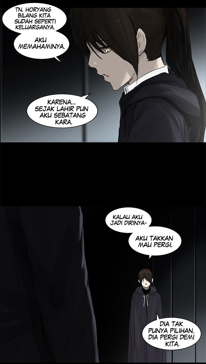 Tower of God Bahasa indonesia Chapter 125