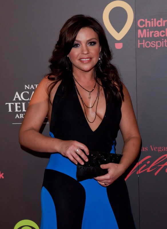 Think, that Rachael ray hot agree