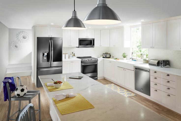 Kitchen Remodel Wish List at Best Buy #bbyremodeling