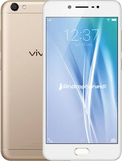 Vivo V5s Perfect Selfie!
