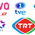 Spain movistar PT SIC Albania tring EX-YU Turkey TRT IPTV