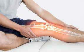 some explanations behind knee pain