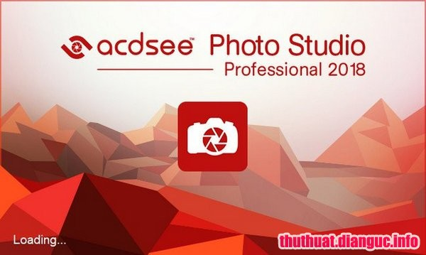 Download ACDSee Photo Studio Professional 2019 v12.0 Build 1132 Full Cr@ck