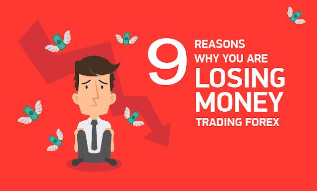 kesalahan fatal trading forex