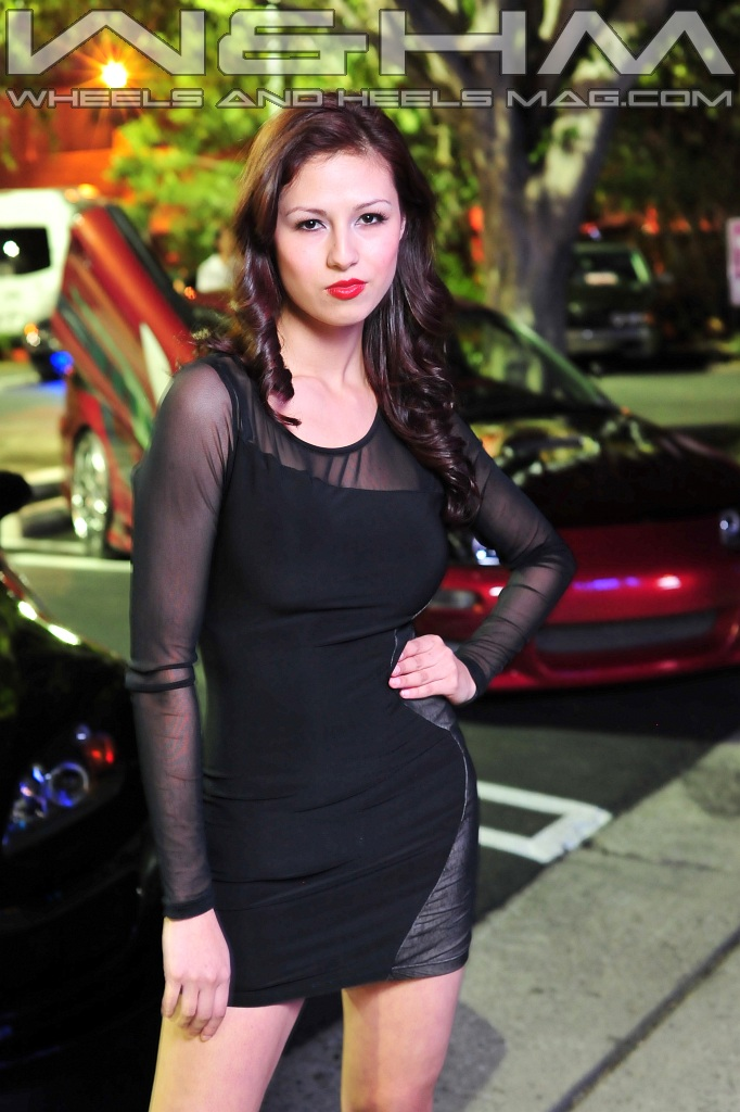 All About Cars >> RPM Anniversary Party with Lorena Salazar