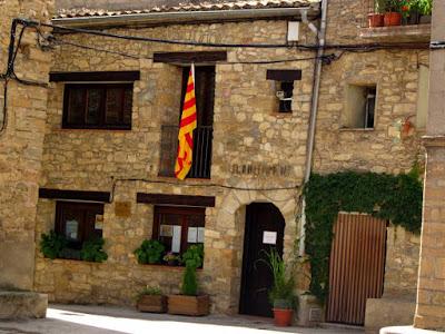 Ayuntamiento de Llimiana en el Montsec