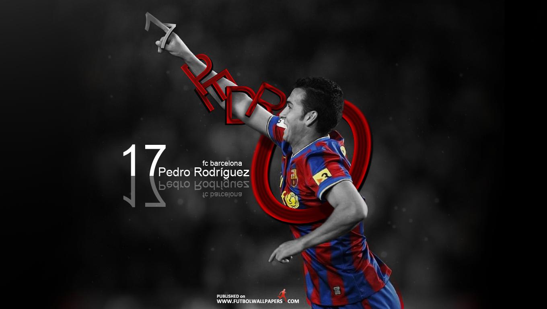 Wallpaper Free Picture: Pedro Rodriguez Wallpaper 2011