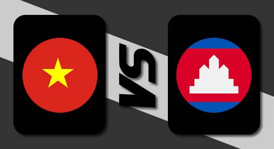 Live Streaming Vietnam Vs Cambodia Football Men Semis