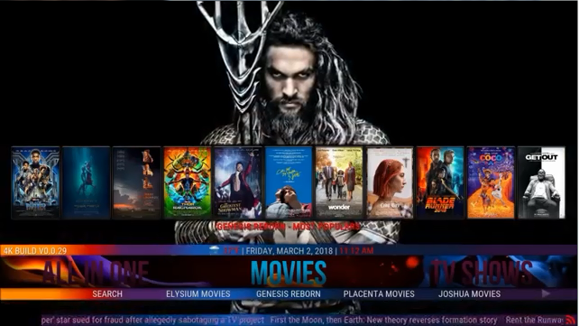 Best Kodi Build For Firestick 2020.Guide Install 4k Build Kodi 18 Leia 17 Krypton New Best
