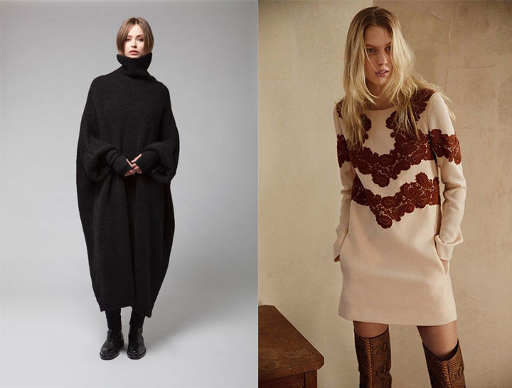 Winter Fashion Trends 2015-2016: Maxi Coats