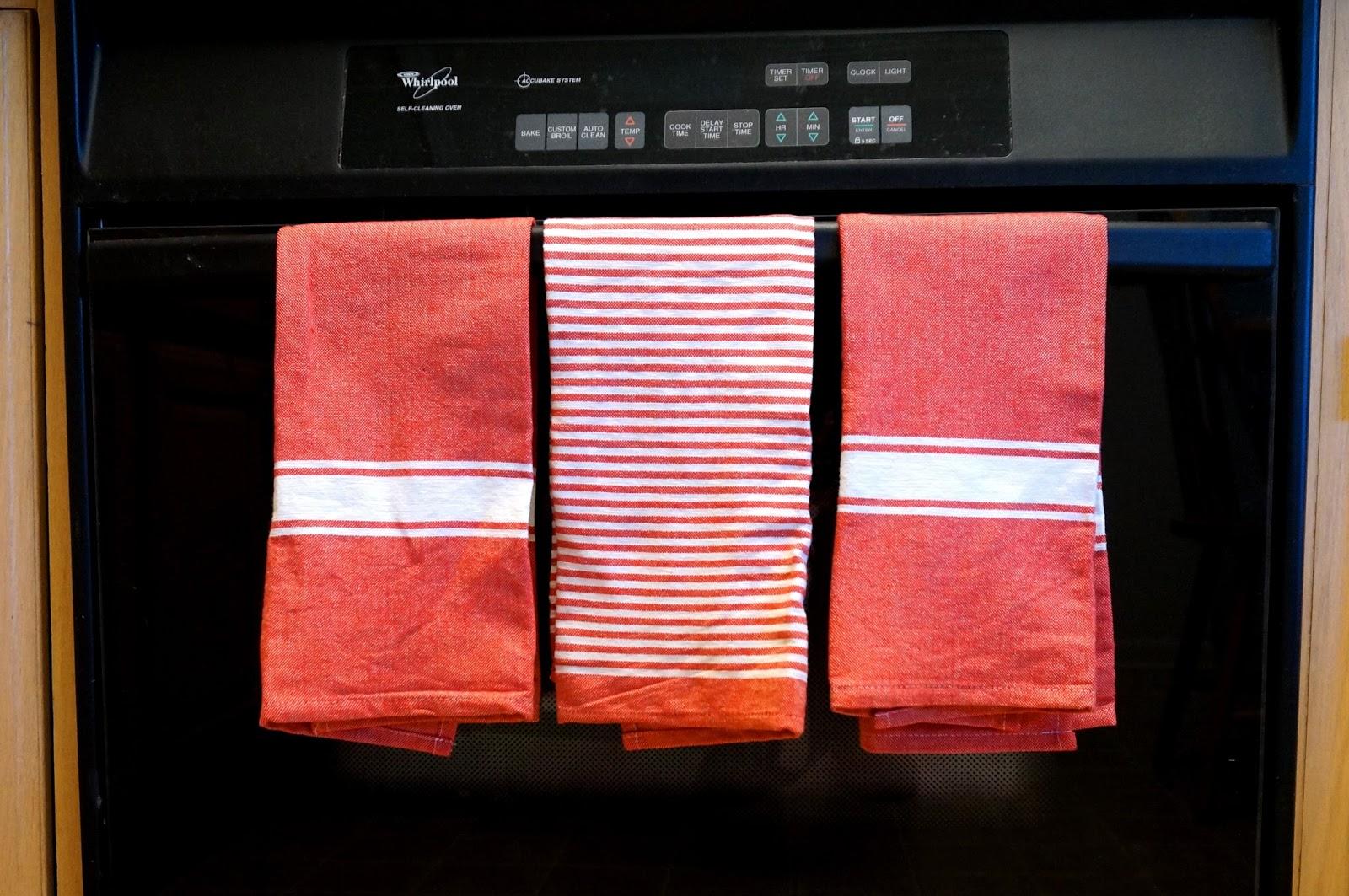 Trader Joe S Cotton Kitchen Towels