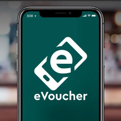 Cashback World - eVoucher - logo