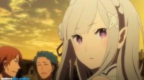 Re:Zero kara Hajimeru Isekai Seikatsu: Shin Henshuu-ban Capitulo 13 Sub Español HD