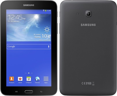 Samsung Galaxy Tab 3 Lite tem OTG?