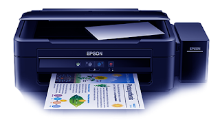 Epson L380 printer & scanner Driver Software Free Download