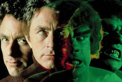 1970s TV Shows, 1980s TV Shows, The Incredible Hulk TV Series