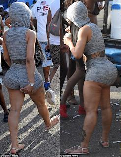 Amandas Butt 37