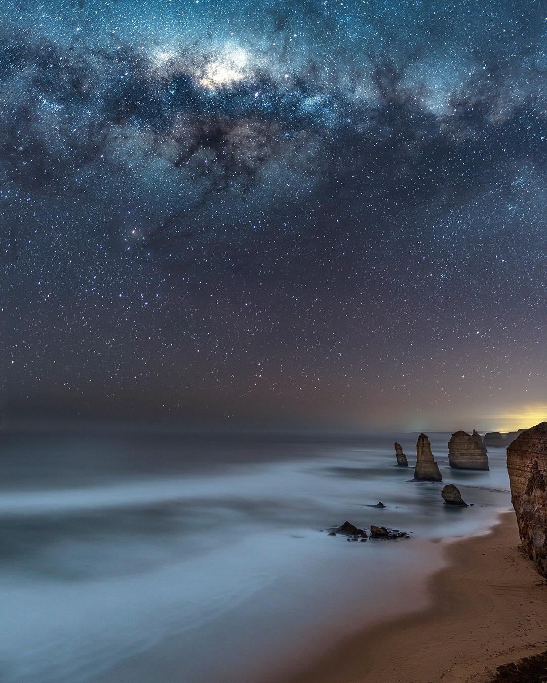Gorgeous Nightscape and Astrophotography by Craig Richards