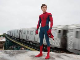 Spider-Man Homecoming film location