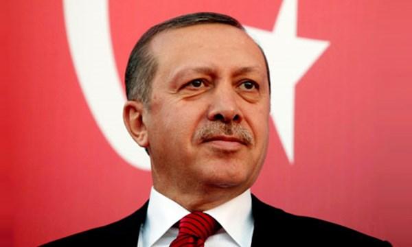Tổng thống Thổ Nhĩ Kỳ quyết không rút quân khỏi lãnh thổ Iraq