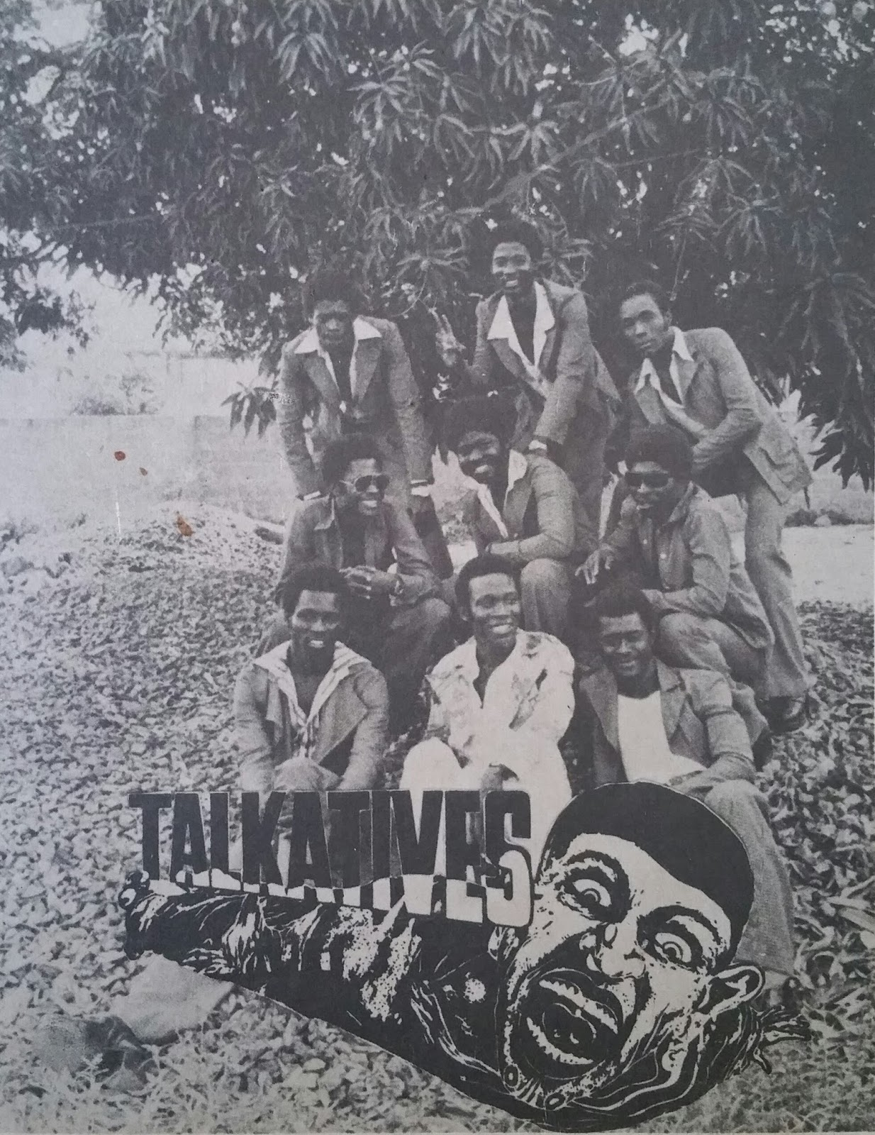 Rogana Ottah And His Black Heroes International Jesu Chelim