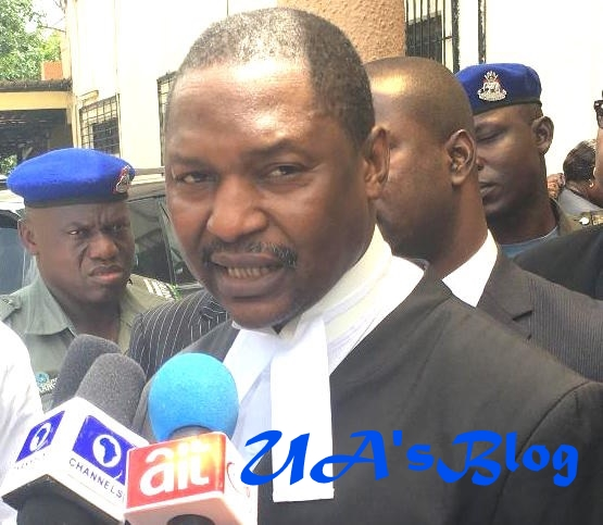 Electoral Bill: Malami in Court, Says N'Assembly's Intimidation of Judiciary Unfortunate