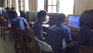 Beberapa Tempat PKL Jurusan Tekhnik Komputer Jaringan Di Jogja