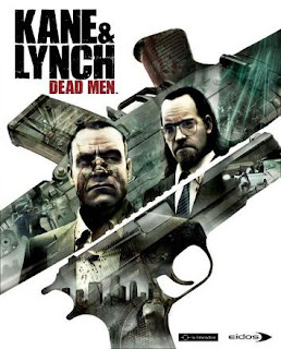 Kane & Lynch: Dead Men (PC) 2007