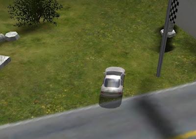 極限狂飆(Race Cars The Extreme Ral),3D賽車競速遊戲!