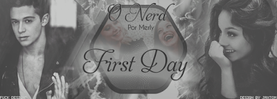BC: O Nerd, First Day (Merly)
