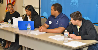 Criminal Justice Studies Degrees Debate teams