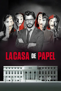 La casa de papel: Season 1, Episode 4