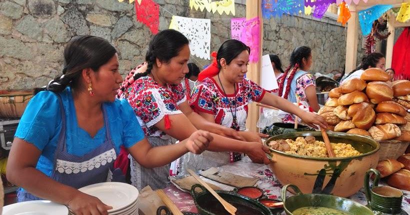 Gastronomía de Oaxaca: Patrimonio de la Humanidad - Vive Oaxaca - Viajes,  Tradiciones, Experiencias Vive Oaxaca - Viajes, Tradiciones, Experiencias