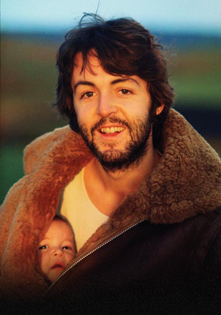 TWOGOODEARS - トゥーグッドイアーズ: Linda Eastman McCartney's vision...