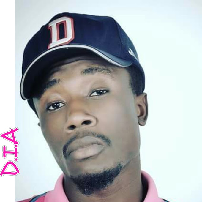 Rapper D.I.A Says: His Song 'MY GUYS' will NOT be FREE for Downloads