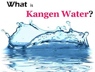 Hati-Hati, Jangan Asal Minum Air Kangen Water