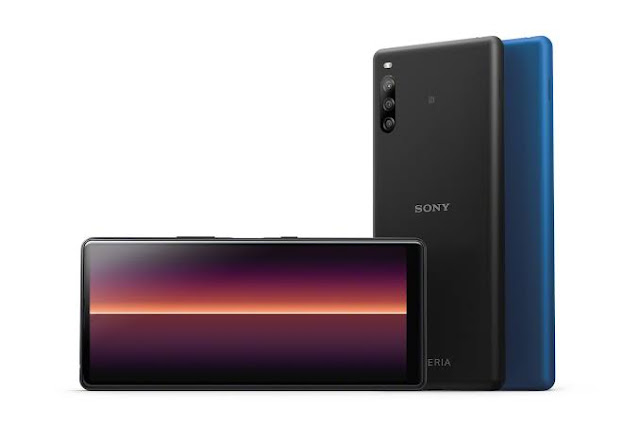 مواصفات هاتف Sony Xperia L4