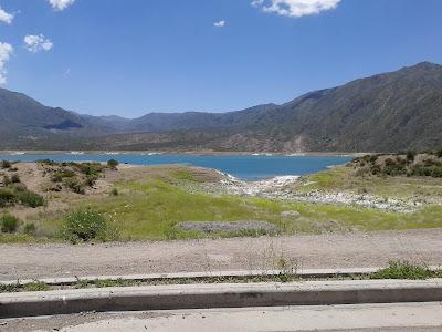Potrerillo un destino único en Mendoza