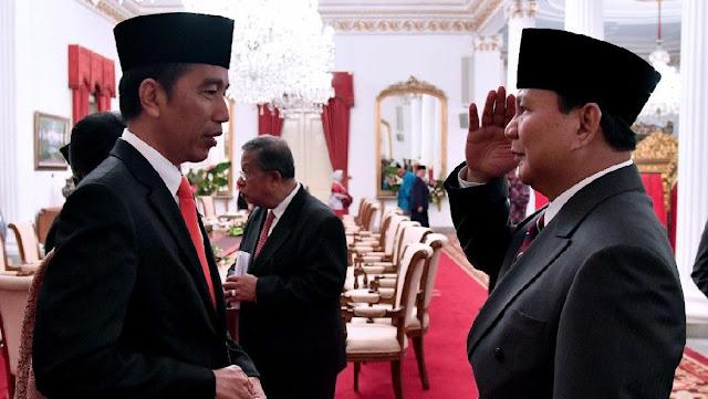 Elektabilitas Jokowi Pecundangi Prabowo, Fadli Zon: Enggak Masalah, 'Perang' Belum Dimulai