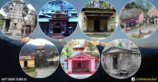 UttarakhandCulture_Architecture and sculpture