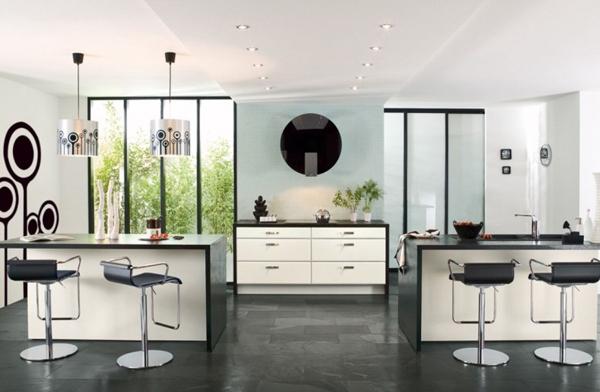 Desain Dapur Glamor Dan Berkelas