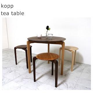 【DT-D-080】コップ tea table