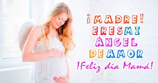 Pensamientos del dia de la madre para dedicar