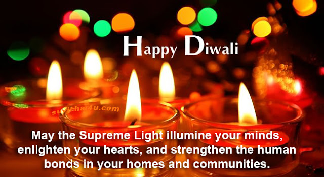 May the supreme ligh illumine your minds, enlighten your hearts.