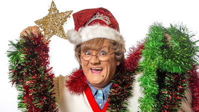 Christmas Specials 2020: 2. Mammys Motel Mrs Brown gets a Christmas bombshell   Mrs Brown's Boys