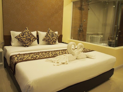 247 Boutique Hotel, Pattaya