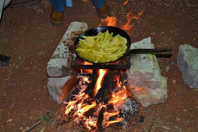 5η γιορτή πατάτας στα Δίδυμα Αργολίδας