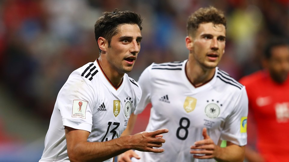 9e218d8ac7 Podcast Chucrute FC  Seleção alemã na fase de grupos da Copa das ...
