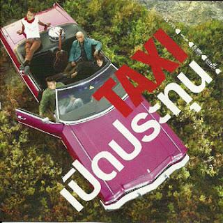 Taxi แท็กซี่ - เปิดประทุน